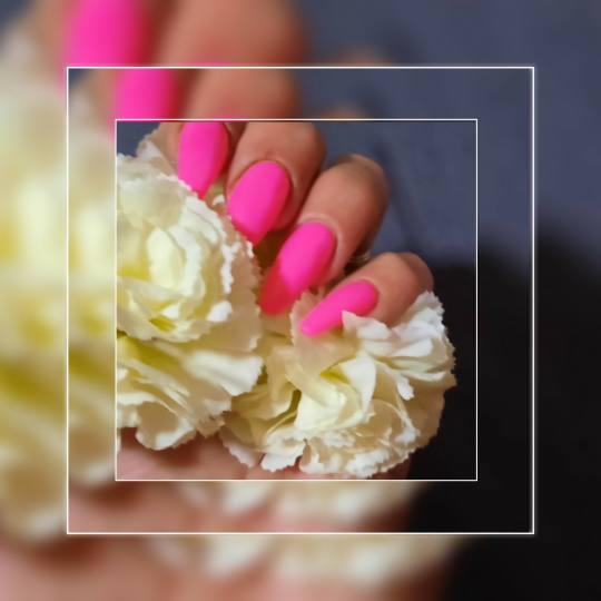 Melanis Studio #zagreb Gel lak Gel na prirodnim noktima
