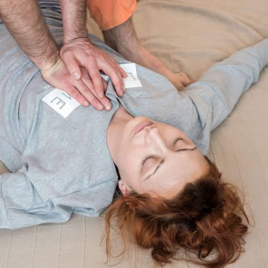 Thai Room #zagreb Terapeutska masaža Detox pluća - 80 minuta
