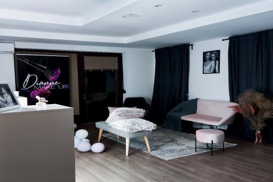 Kozmetički salon Dianne MAKE UP Zagreb