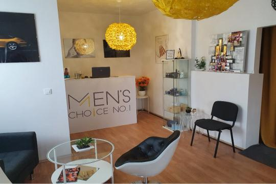 Kozmetički salon Men's Choice no.1 Zagreb
