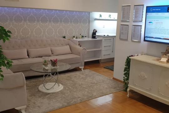 Kozmetički salon Beauty Halla Zagreb